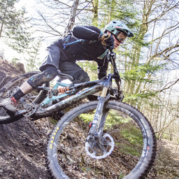 Photo of Sebastian COTTON at Forest of Dean