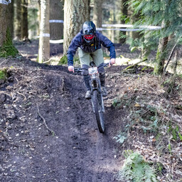 Photo of Tim WARRENDER at Forest of Dean