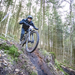 Photo of Rob BUNNING at Forest of Dean