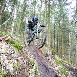 Photo of Declan ALDRIDGE at Forest of Dean
