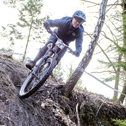 Photo of Daniel OLNER at Forest of Dean