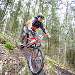 Photo of Mark MCCAFFERTY at Forest of Dean
