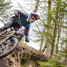 Photo of James GREEN (mas) at Forest of Dean