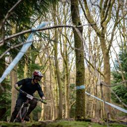 Photo of Matthew SNOWDON at Forest of Dean