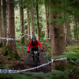 Photo of Oliver MINSHALL at Forest of Dean