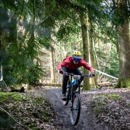Photo of Adam GRACE (sen) at Forest of Dean