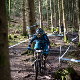 Photo of Gavin WILKIE at Forest of Dean