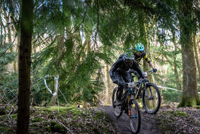 Photo of Ashley KING at FoD