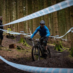 Photo of Keith WAIGHTS at Forest of Dean