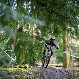 Photo of Ethan BROWN (sen) at Forest of Dean
