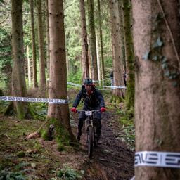 Photo of Richard GREENFIELD at Forest of Dean
