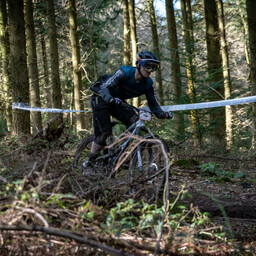 Photo of Ed WILLIAMS (sen) at Forest of Dean