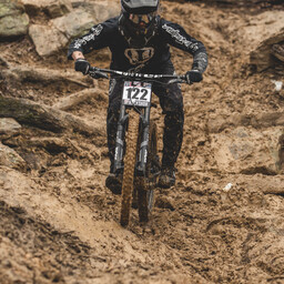 Photo of Eric WILLETTS at Windrock, TN