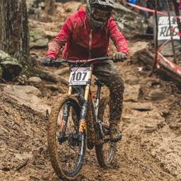 Photo of Jacob LANGLOIS at Windrock, TN