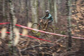 Photo of Benjamin DESPRÉS-MORIN at Windrock, TN