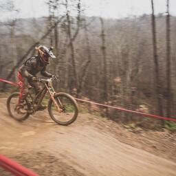Photo of Ansel RILEY at Windrock, TN