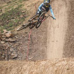 Photo of Keegan ROWLEY at Windrock, TN