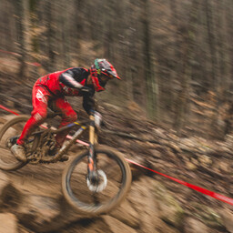 Photo of Steven WALTON at Windrock, TN