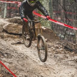 Photo of Nikolas NESTOROFF at Windrock, TN