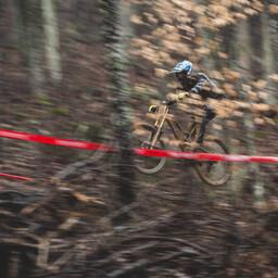 Photo of Walker SHAW at Windrock, TN