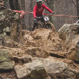 Photo of Rico SANCHEZ at Windrock, TN