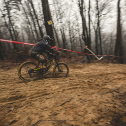 Photo of Tanner DEMARA at Windrock, TN