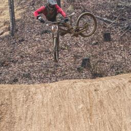 Photo of Wiley KAUPAS at Windrock, TN
