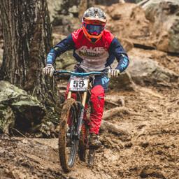 Photo of Kyle GOMOLKA at Windrock, TN