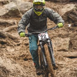 Photo of Felix LAROCHE at Windrock, TN