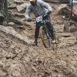 Photo of Don FRITTS at Windrock, TN