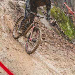 Photo of Lucas CRUZ at Windrock, TN