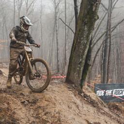 Photo of Josh RHODES at Windrock, TN