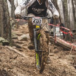 Photo of Jarrod RAY at Windrock, TN