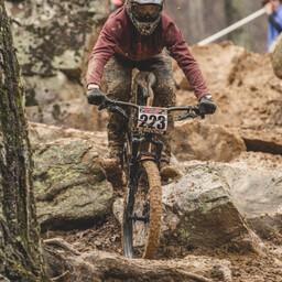 Photo of Kevin MCMAHON at Windrock, TN