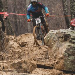Photo of Kevin WILSON at Windrock, TN