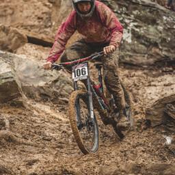 Photo of James BEZEAU-TREMBLAY at Windrock, TN