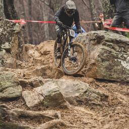 Photo of Jack SHARPLES at Windrock, TN