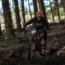 Photo of Lee GRATTON at Forest of Dean