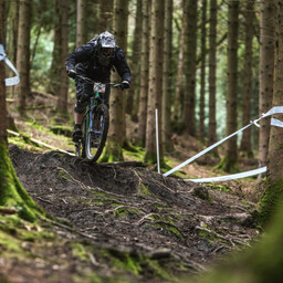 Photo of James LOCKLEY at Forest of Dean