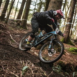 Photo of Jason TILLINGS at Forest of Dean