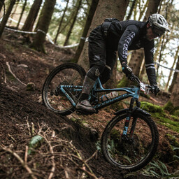 Photo of Dean CANFIELD at Forest of Dean