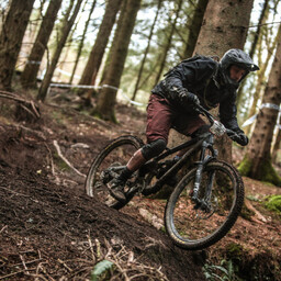 Photo of Darren PURVES at Forest of Dean