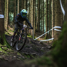 Photo of Harry SHEPHERD at Forest of Dean