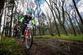 Photo of Nicola SHAW at Matterley Estate