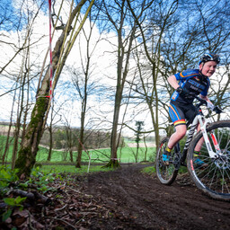 Photo of Tom COAKES at Matterley Estate