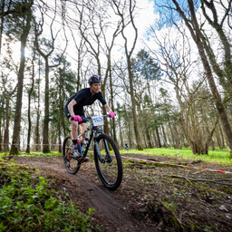 Photo of Kate BOWERS at Matterley Estate