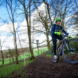 Photo of Rider 330 at Matterley Estate