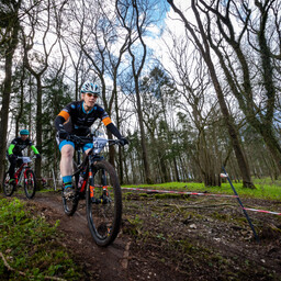 Photo of Clare BROADY at Matterley Estate