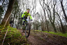 Photo of Rich FRESHWATER at Matterley Estate