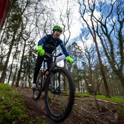 Photo of Rider 558 at Matterley Estate